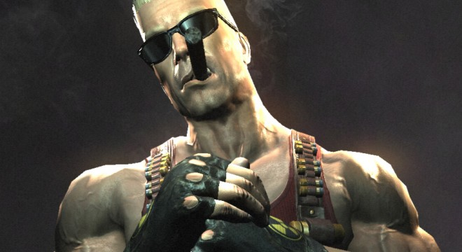 Gearbox CEO Turns In Status Report On Borderlands And Duke Nukem Movie Adaptations