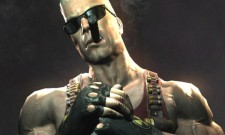 Duke Nukem Voice Actor Scorns Bad Reviews