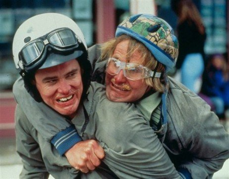 Stupid Move? Warner Brothers Puts Dumb And Dumber To Into Turnaround