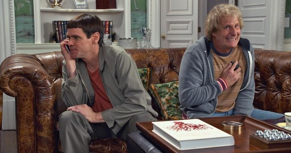 There Could Be A Dumb And Dumber 3 If Dumb And Dumber To Does Well
