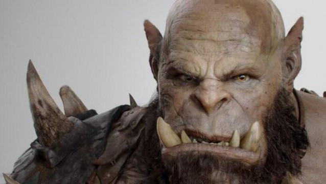 Comic-Con Brings Fresh Details For Warcraft Movie; Hall H Treated To 7 Minutes Of Footage