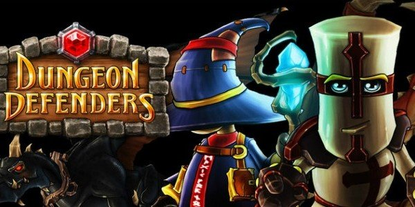 Dungeon Defenders Adds Yet Another New Character