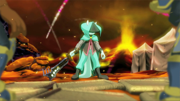 Launch Trailer For Dust: An Elysian Tail