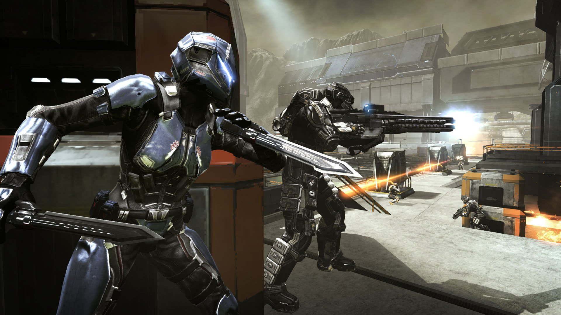 EVE Online Spin-Off DUST 514 To Close Its Doors On May 30