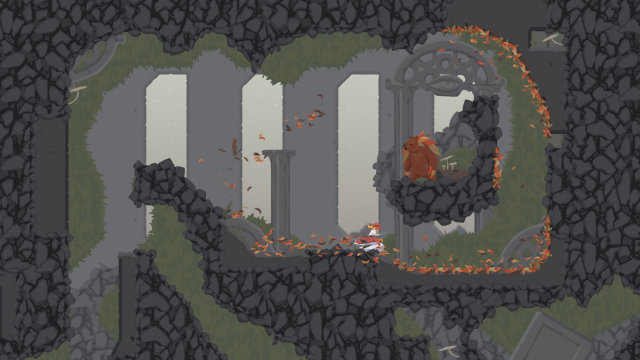 dustforce 1 640x360 Dustforce Represents Why Indie Games Are So Great
