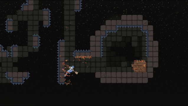 dustforce 2 637x360 Dustforce Represents Why Indie Games Are So Great