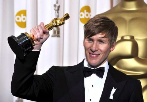 Exclusive Interview With Dustin Lance Black On Virginia