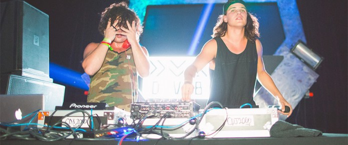 DVBBS Go Melodic With Their New Track Always