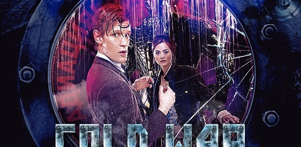 "Doctor Who Review: ""Cold War"" (Series 7, Episode 9)"