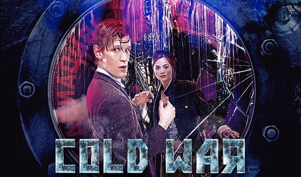 """Doctor Who Review: """"Cold War"""" (Series 7, Episode 9)"""