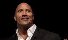 "Dwayne ""The Rock"" Johnson And Taylor Lautner Offered Goliath And David"