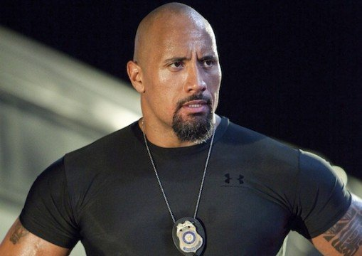 Dwayne Johnson Set To Tangle With The Supernatural In Seal Team 666