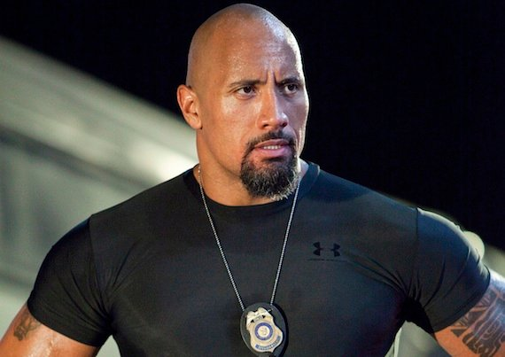 Finally! Dwayne Johnson Confirms He's Playing Black Adam In Shazam
