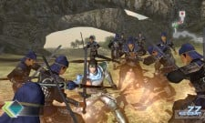 Tons Of Dynasty Warriors Vita Media