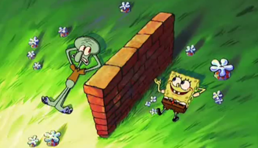 dying for pie spongebob1 Top 10 Episodes Of Spongebob Squarepants