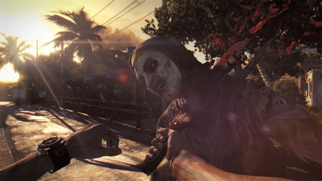 Techland Shows Off Dying Light, Complete With Parkour Moves