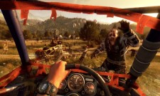 Grab Your Dirt Buggy! Dying Light: The Following – Enhanced Edition Is Now Available