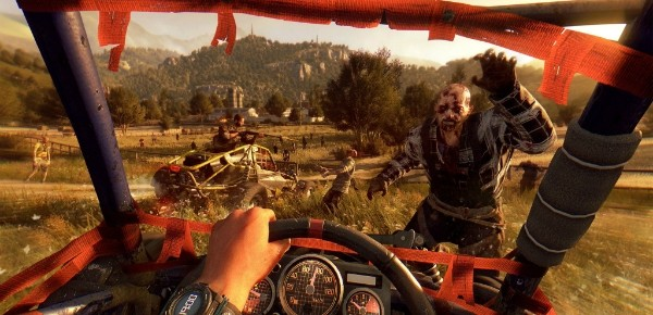 All-Terrain Buggies Now Available In Dying Light Dev Tools