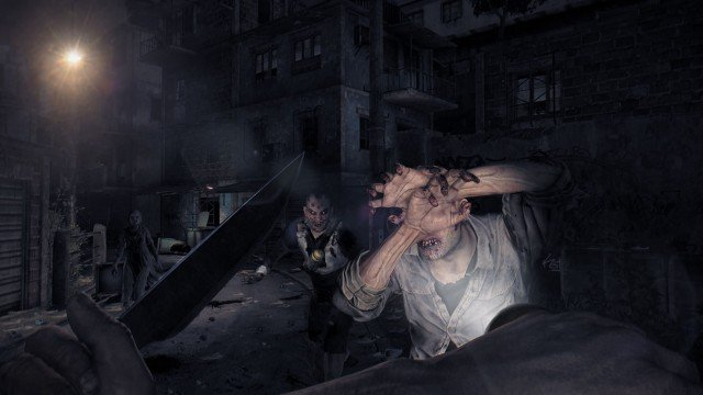 Dying Light Teases Four-Player Co-Op In Gamescom Trailer