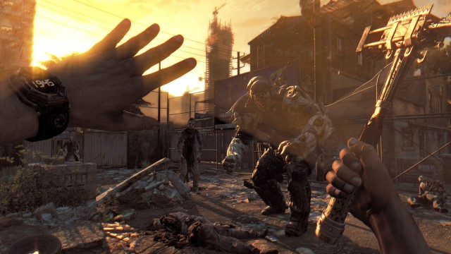 Prolong The Outbreak With The Dying Light Season Pass