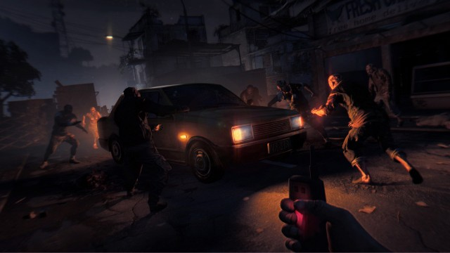 Dying Light Hands-On Preview [E3 2014]