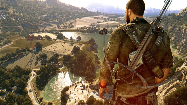 Techland Will Continue To Support Dying Light Throughout 2016
