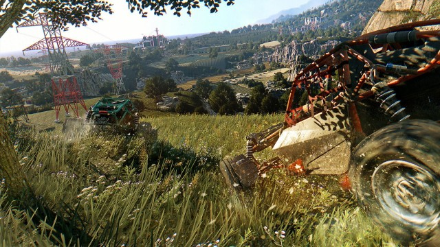 Report: Techland May Already Be Working On Dying Light 2