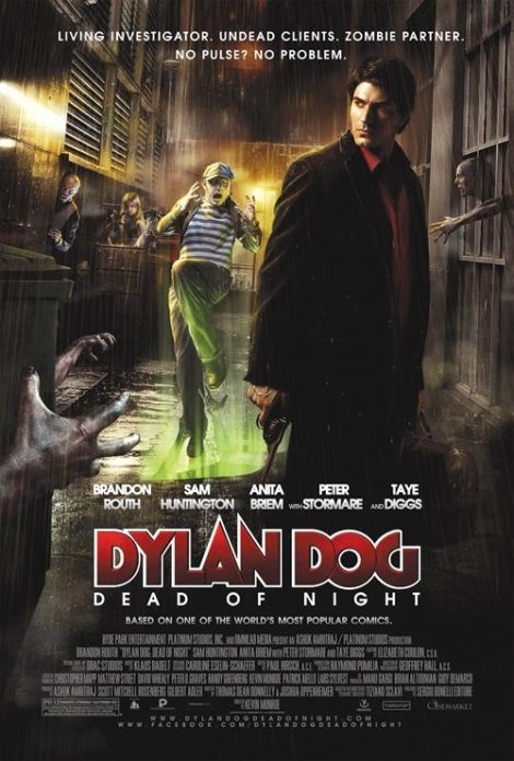 Dylan Dog: Dead Of Night Review