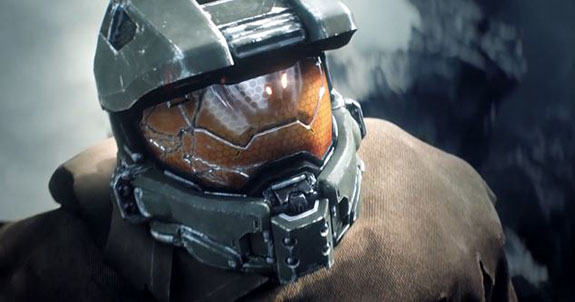 Halo 5 Will Be Released This Year