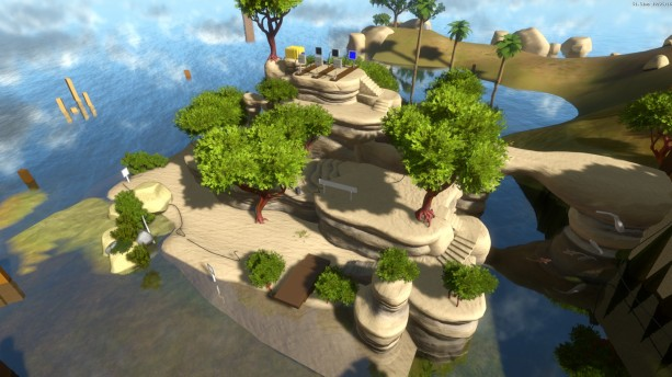 e796the witness 20111223022937682 613x344 10 Games Coming Out In 2014 That Probably Arent On Your Radar, But Should Be