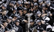 What Gretzky Couldn't Do, Dustin Brown Does: Los Angeles Wins The Stanley Cup