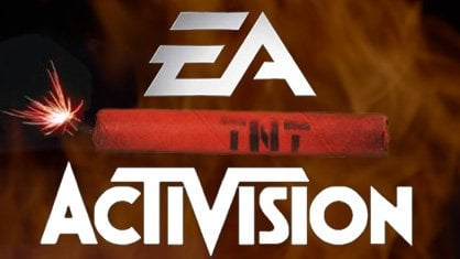 Activision Drags EA Into Respawn Entertainment/ Modern Warfare 2 Lawsuit