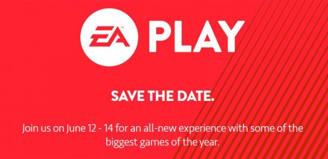 EA Play Is A New Games Event Being Held In London And Los Angeles This Summer