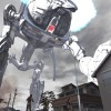 Earth Defense Force 2017 Portable Release Date Bumped Up To Jan. 8th