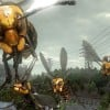 Earth Defense Force 2025 Invades Japan This June