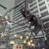 Earth Defense Force 4 Headed West, Renamed Earth Defense Force 2025