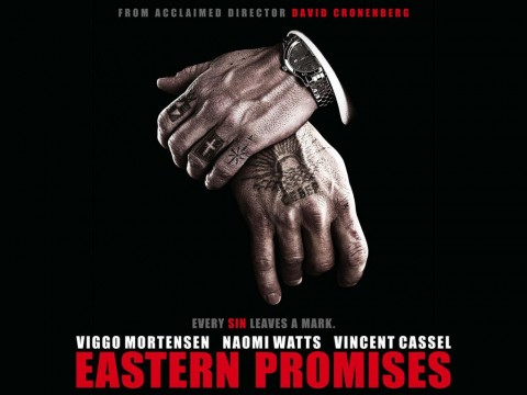 David Cronenberg Announces The Death Of Eastern Promises 2