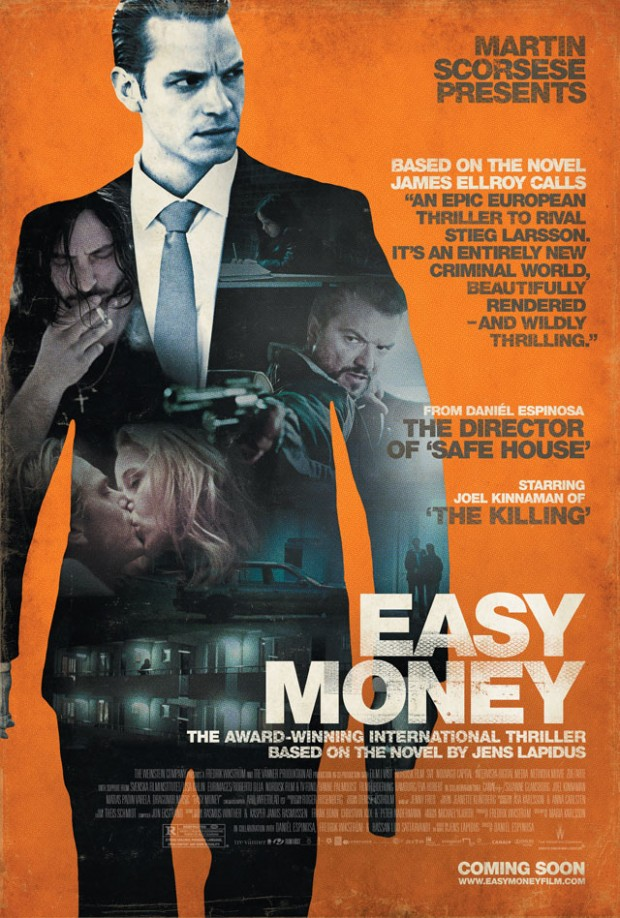 Easy Money Review