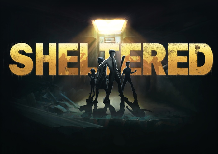 Sheltered Review