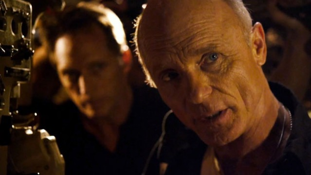Ed Harris Joins Cymbeline With Ethan Hawke