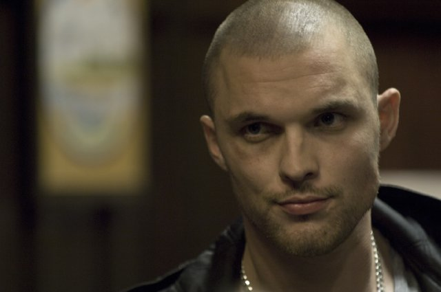 Ed Skrein Replaces Jason Statham In Transporter 4