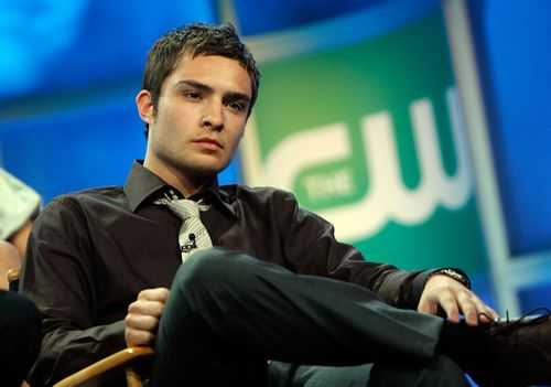 Ed Westwick To Play Tybalt In Romeo And Juliet
