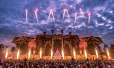 Electric Daisy Carnival Las Vegas Celebrates 20th Edition With 20 Additions