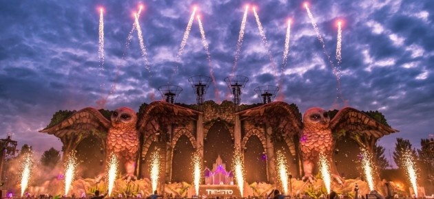 EDC Prepares For 20th Anniversary With Emotional Video