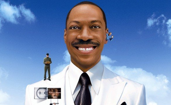 Will Eddie Murphy Host The Oscars? (Please No)