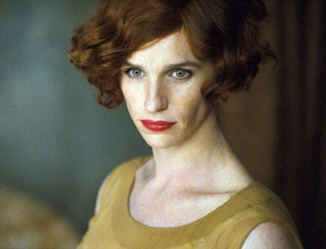 CONTEST: Win The Danish Girl Blu-Ray