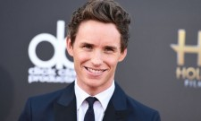 Eddie Redmayne Locked For Fantastic Beasts And Where To Find Them