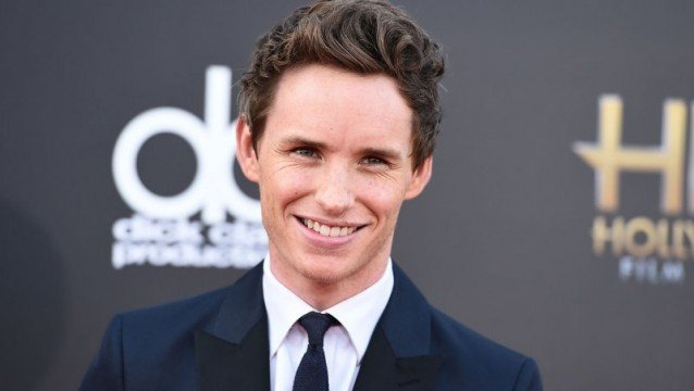 Eddie Redmayne Now In Talks For Fantastic Beasts And Where To Find Them