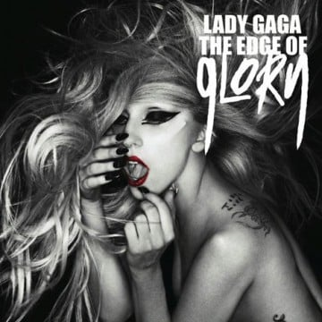 New Lady Gaga Single Released Called The Edge Of Glory