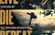 Live Die Repeat: Edge Of Tomorrow Blu-Ray Review